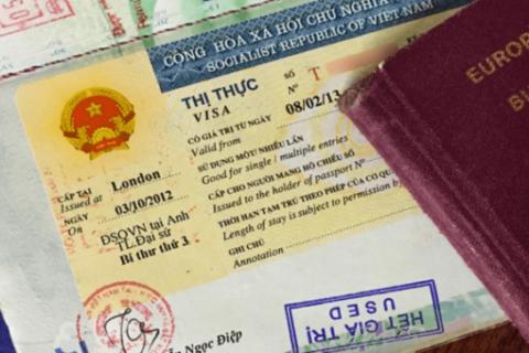 An official guide to e-Visas for Vietnam