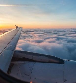Vé máy bay