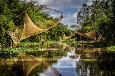 Explore Mekong Delta