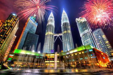 THAM QUAN MUA SẮM VÀ GIẢI TRÍ MALAYSIA - SINGAPORE